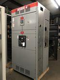 Siemens 4000 Amp Circuit Breake