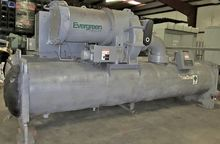 450 Ton Used Carrier Water Cool