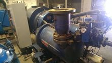 400 HP Used Ingersoll Rand Cent