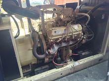 100 kW Used Kohler Standby Gene
