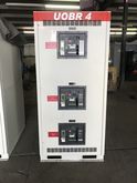 Square D 1600 Amp Breakers with