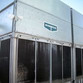 1050 Ton Used Evapco Cooling To