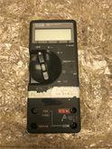 Fluke Multimeter 75 Series II
