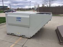 Aaon 9 Ton HVAC Unit RN Series