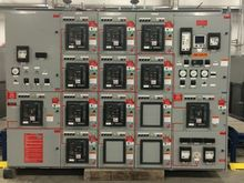 Unused Siemens Low Voltage Swit