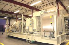 Used Gas Turbine Generators For Sale General Electric