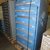 Lyon Storage Cabinets (7, 8, an