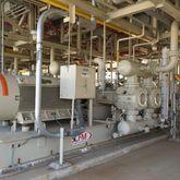 Ariel Gas Compressors