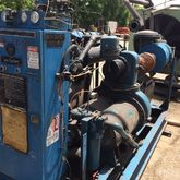 200 HP Used Quincy Air Compress