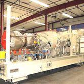 4000 kW Gas Turbine Generator U