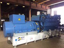 MTU-Marelli Generator Package 2