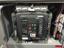 Siemens 3200 Amp Breaker