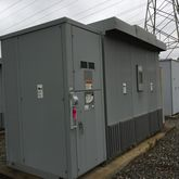1500 KVA Used ABB Transformer