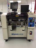 Samsung S-2000 Manncorp Pick &