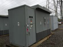 2500 KVA Used ABB Transformer