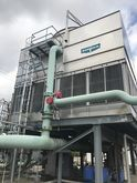 700 Ton Evapco Cooling Towers
