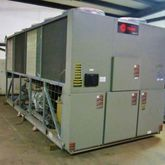 140 Ton Used Air Cooled Chiller
