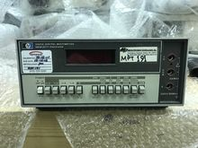 HP/Agilent 3456A Voltmeter