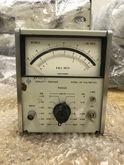 HP / Agilent 400EL AC Voltmeter