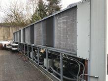 Trane Series-R 400 Ton Air Cool