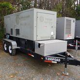 Used 200 kW Baldor G