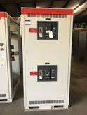 Square D 2500 Amp breakers with