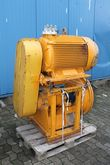 Centrifugal pump with ABB 75kW