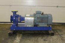 2006 KSB ETANORM G080-200 Pumpe