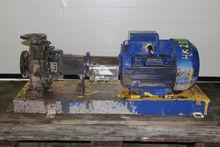 2011 KSB ETANORM 050-032 200 GG
