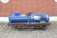 2005 KSB MTC-A 32/14D Pumpe