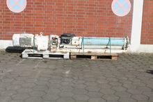 Seepex Progressing Cavity Pump