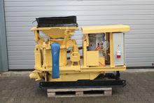 2006 ALIVA 263 Spray pump