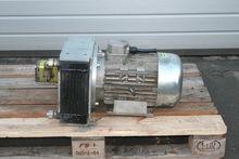 CSM Vakuumpumpe M132L4