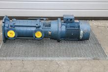 Ritz 4503 pump