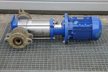 Speck pumps IN-VF18-60 pump
