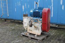 Lookburg D25 Centrifugal pump