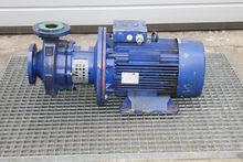 KSB ETABLOC GN 060-160 Pump