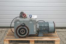 NORD geared motor SK 9052 1AZD-