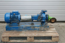 KSB ETANORM G 32-200 Pump