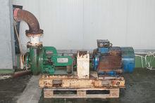 Derrick 250 5x6 Pump
