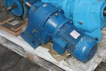 Spaggiari geared motor RT100 /