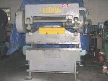 36 Ton, ELDAIR, mechanical, 5'x