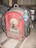 LINCOLN #250-250 DC, 250A, stic