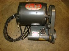 DUMORE, No. 18-014, 1/4 HP, OD
