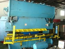 150 Ton, DRIES & KRUMP, #1012R,