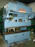 40 Ton, BRONX, type 255, mech,