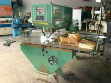 Used 30 Ton, STRIPPI