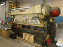 Used 90 Ton, WYSONG,