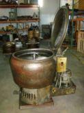 """TOLHURST, 26"""" bowl, 1953"""