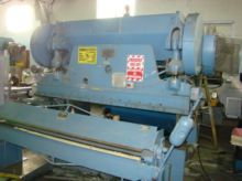 75 Ton, BRITISH CLEARING 50-6,